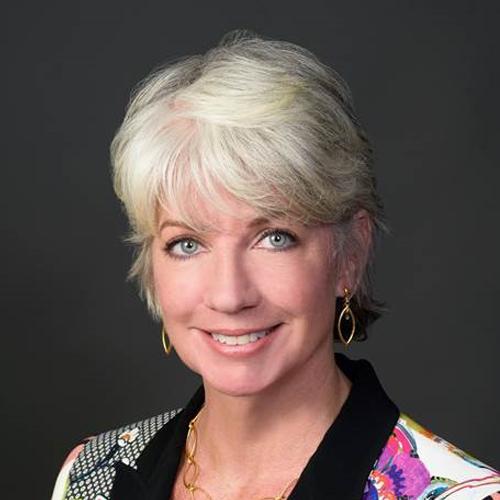 Kathy Weiss headshot